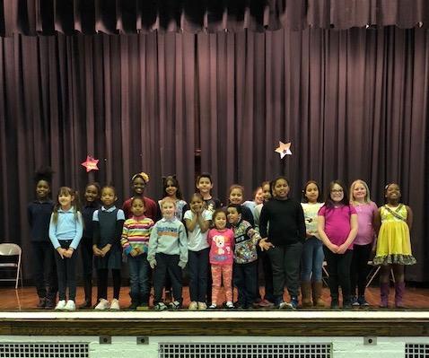 Allentown Children's Christmas Chorus