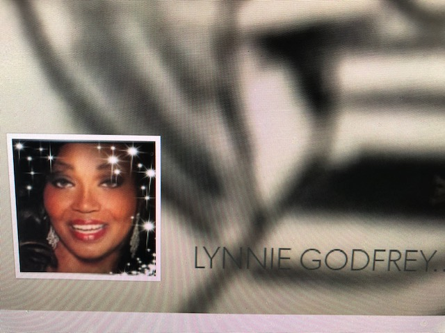 LYNNIE GODFREY STRAIGHT NO CHASER...WITH... @ Online